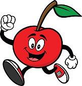Cherry Running