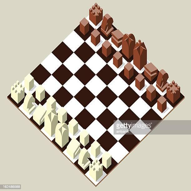 ilustraciones, imágenes clip art, dibujos animados e iconos de stock de tablero de ajedrez - tablero de ajedrez