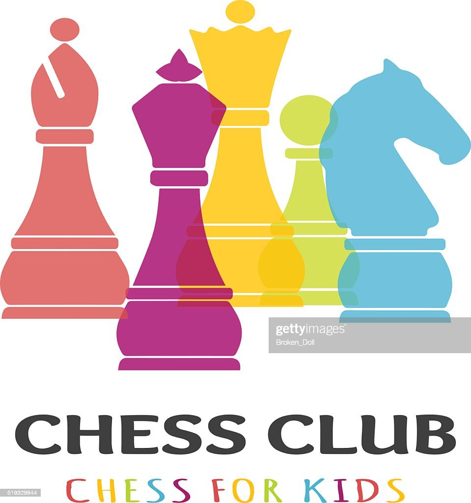 Chess business sign