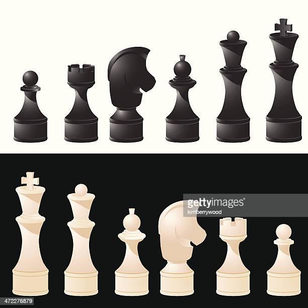 ilustraciones, imágenes clip art, dibujos animados e iconos de stock de de ajedrez - tablero ajedrez