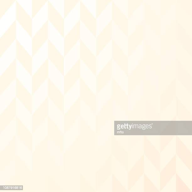 chevron pattern background - beige stock illustrations