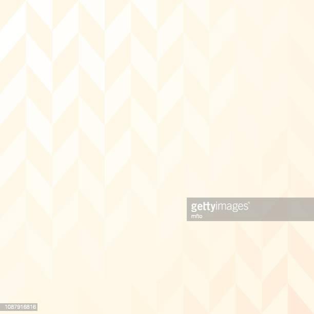 illustrazioni stock, clip art, cartoni animati e icone di tendenza di chevron pattern background - beige