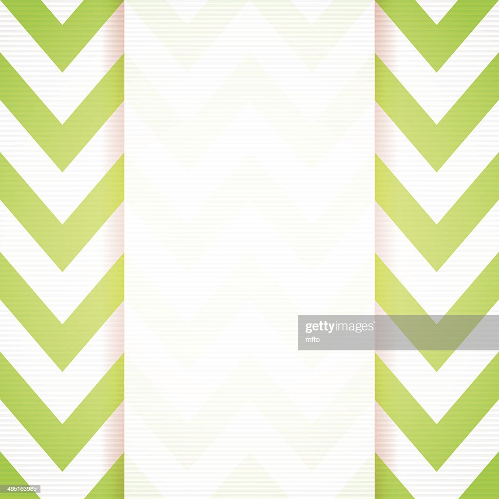 Chevron Pattern Template Vector Art Getty Images
