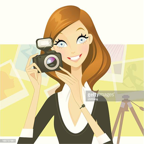 Chic Photographer