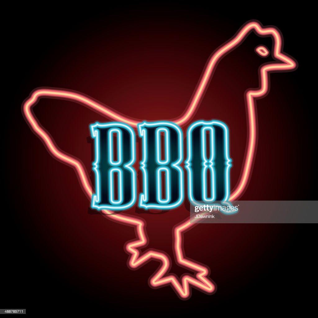 BBQ CHICKEN Advertising Vinyl Banner Flag Sign Many Sizes ...   Bbq Chicken Sign