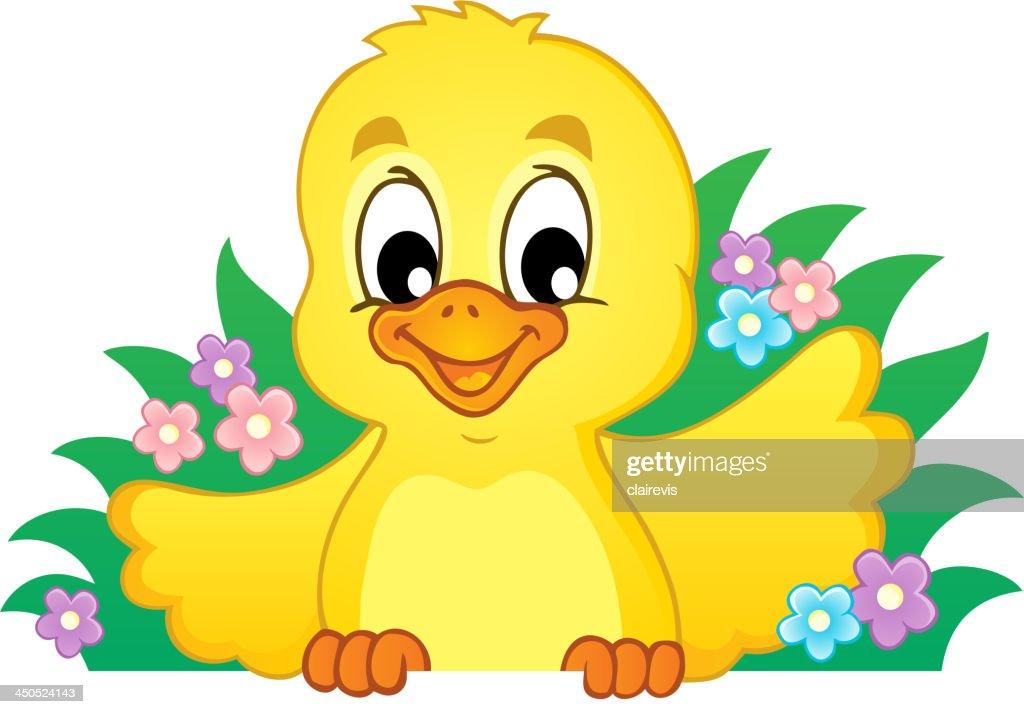 Chicken theme image 1