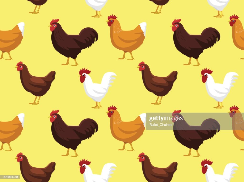 Chicken Wallpaper 1