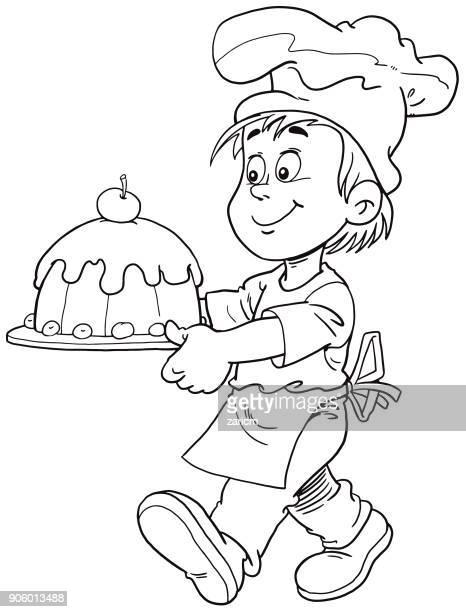Kinder cook