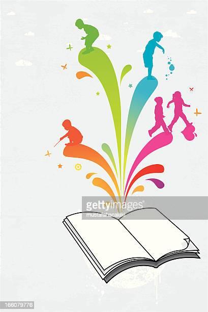 Livro de crianças