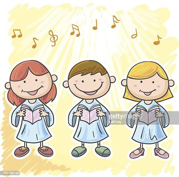 Crianças de Coro