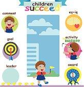 children succeed