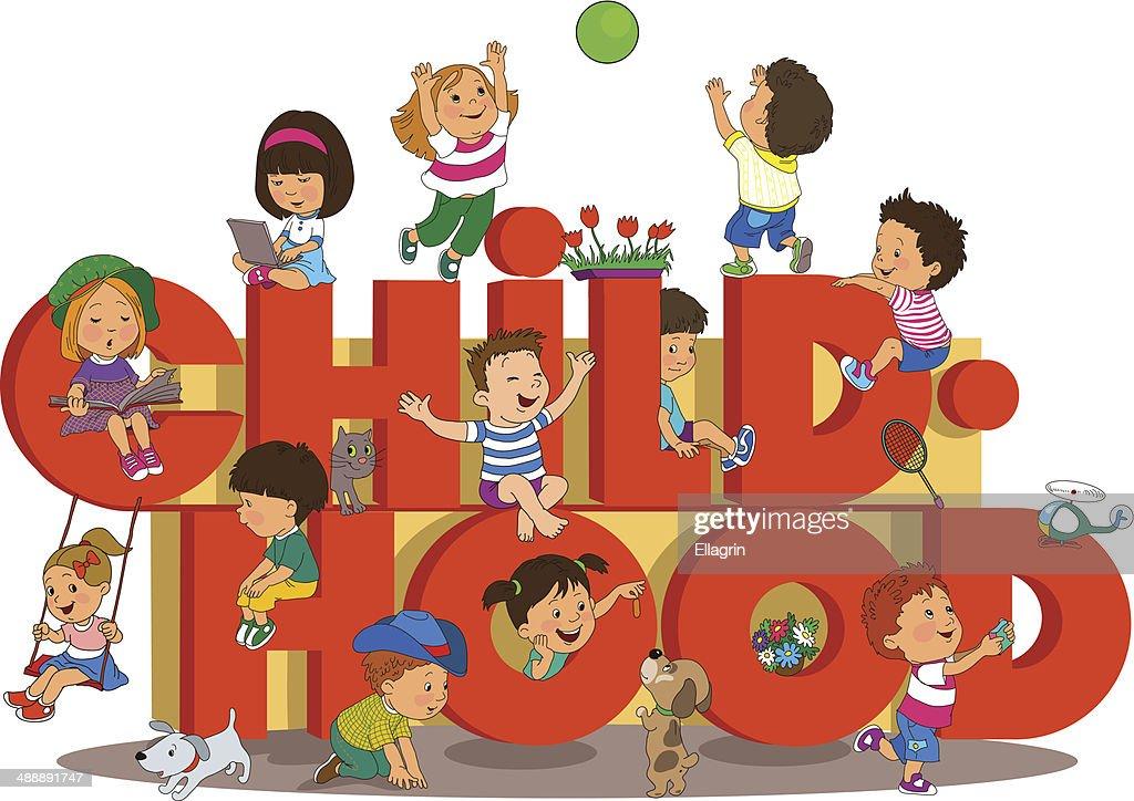 children_childhood