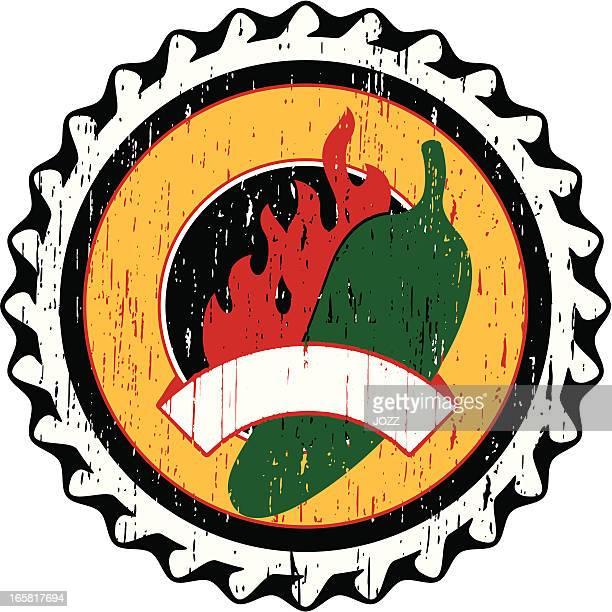 ilustrações, clipart, desenhos animados e ícones de molho de pimenta - comida mexicana