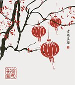 China lantern