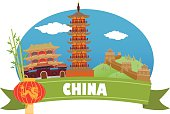 China. Tourism and travel