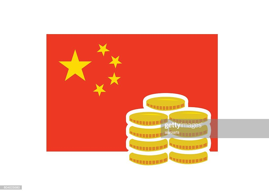Chinese finances