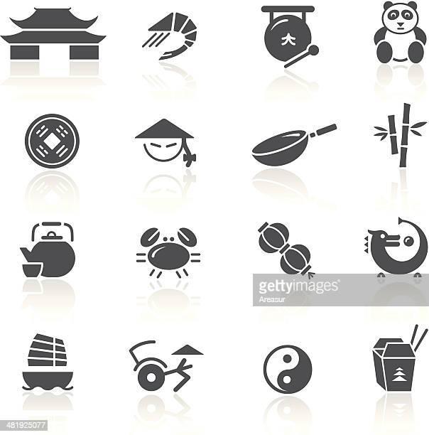 ilustrações, clipart, desenhos animados e ícones de comida chinesa & restaurante 2/2 - frito