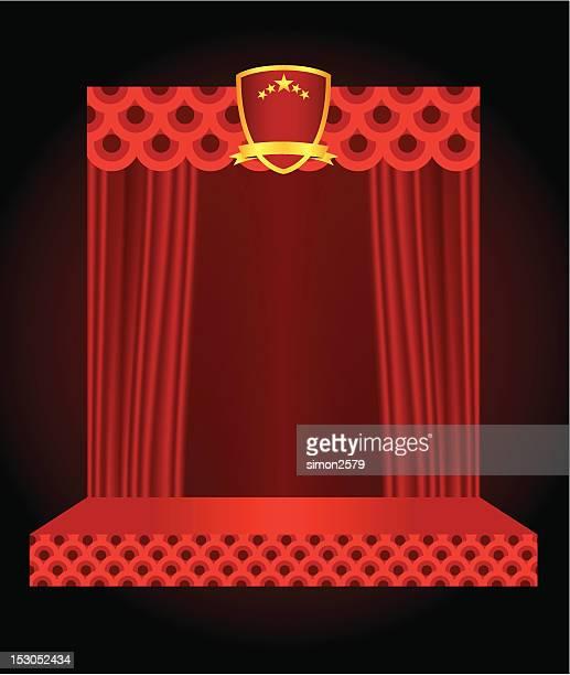 Ópera chinesa fase