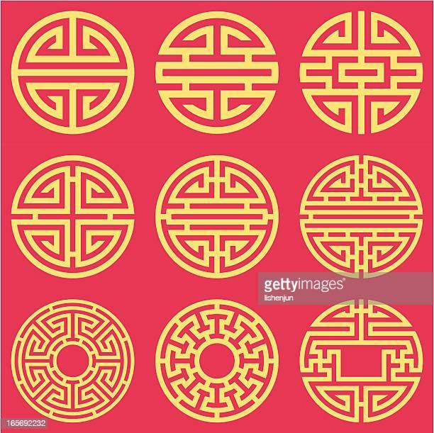 Motif chinois