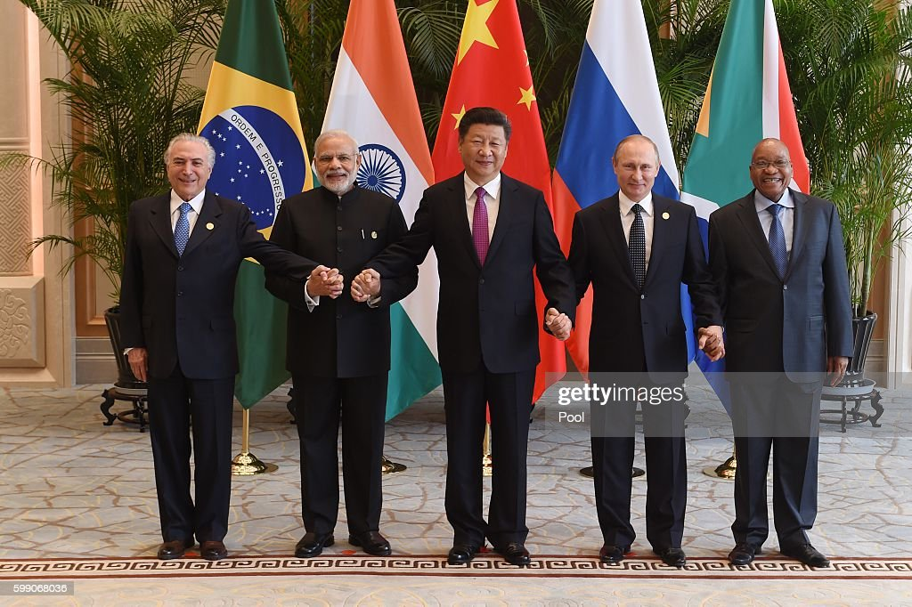 2016 G20 State Leaders Hangzhou Summit