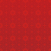 Chinese red background.