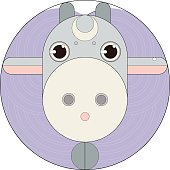Chinese zodiac series-sheep