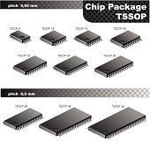 Chip Package (TSSOP)