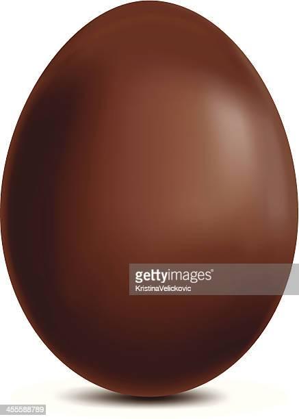 ilustrações, clipart, desenhos animados e ícones de ovo de chocolate - barra de chocolate