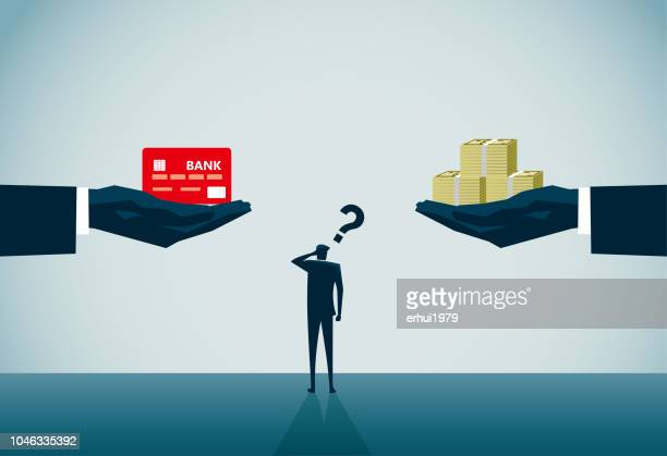 choice - loan stock illustrations