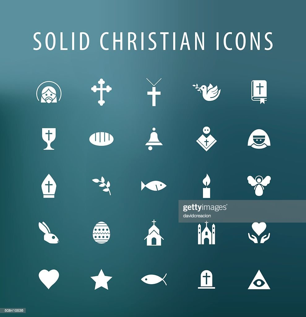 Christian Icons.