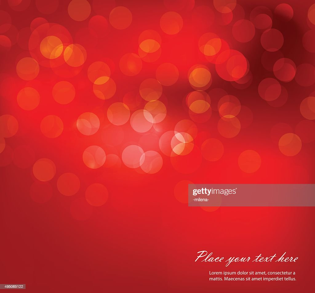 Christmas and New Year greeting card. Vector illustration. background