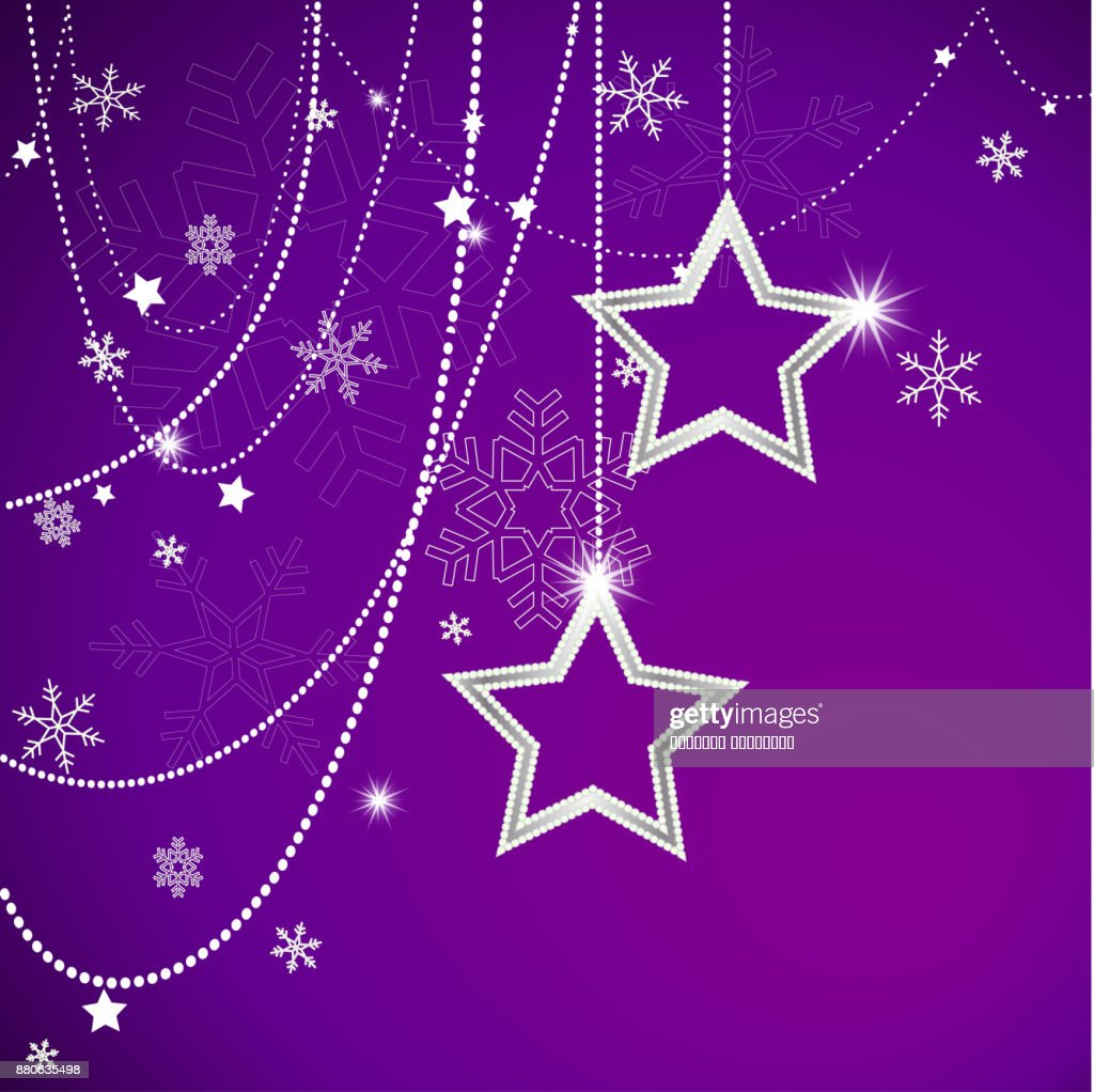 Christmas Background. Abstract Illustration. Eps10 Format
