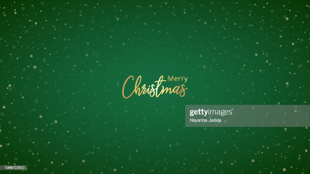 Kerstmis achtergrond voor groeten : Stockillustraties