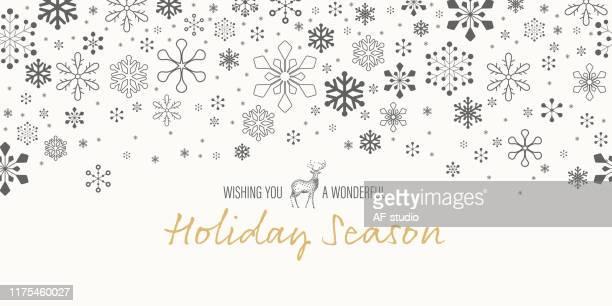 weihnachtshintergrund - feiertag stock-grafiken, -clipart, -cartoons und -symbole