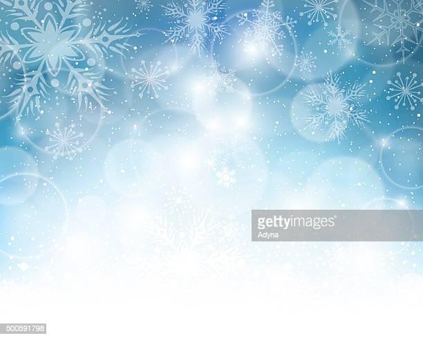 christmas background - january stock illustrations