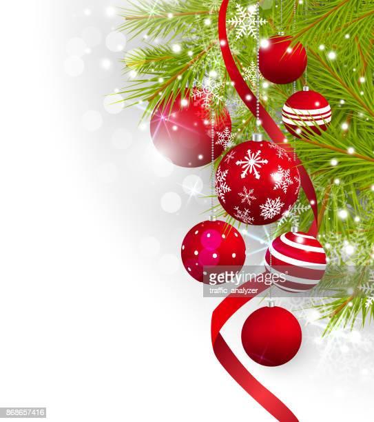 60 Top Russian Christmas Ornaments Stock Illustrations Clip Art