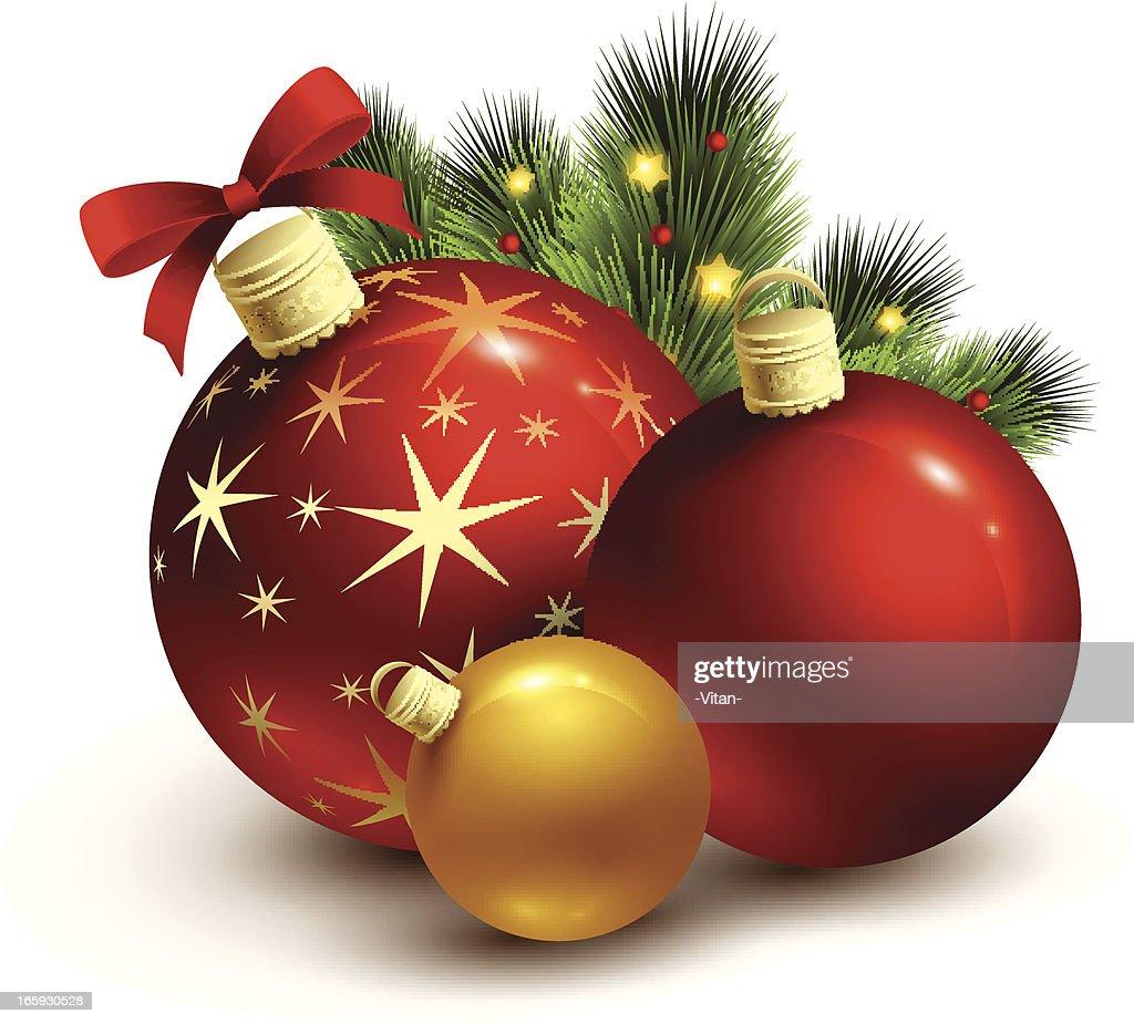 Christmas backgrounds : stock illustration