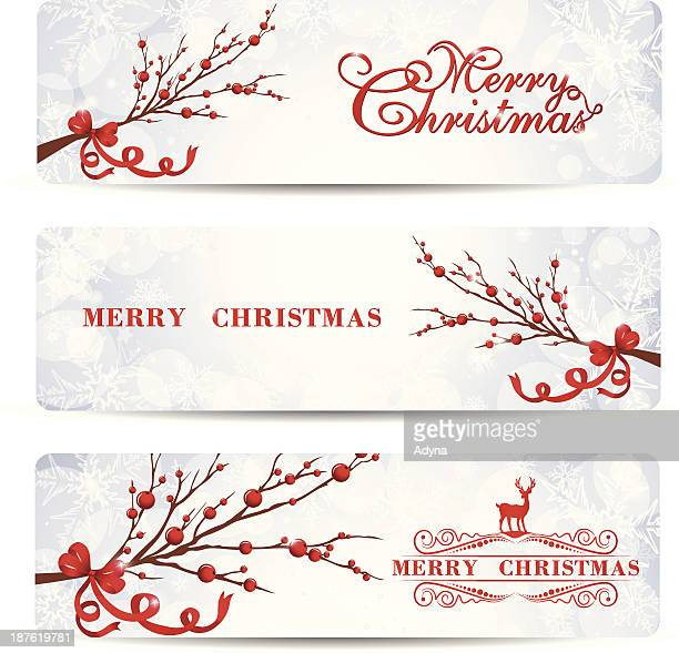 Christmas Branch Vector.Rowan Tree Premium Stock Vector Art And Graphics Getty Images