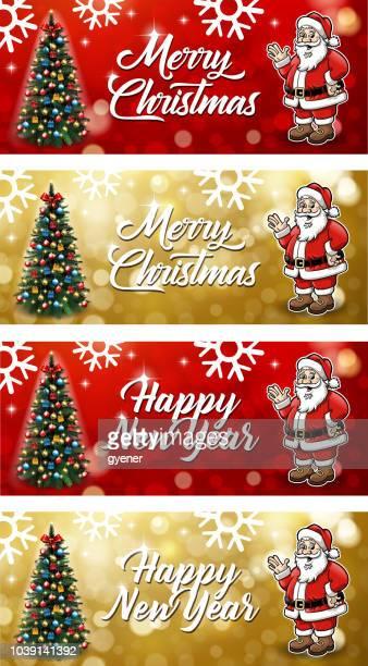 Christmas card sending
