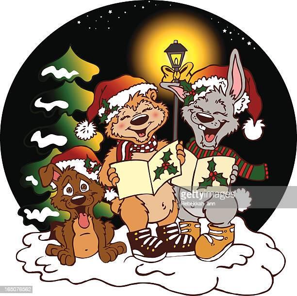 Christmas Carols!