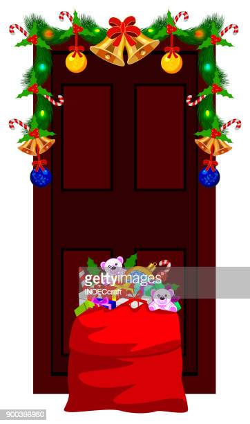 classroom door decorations for spring - Google Search | Christmas classroom  door, Christmas door decorations, Christmas crafts