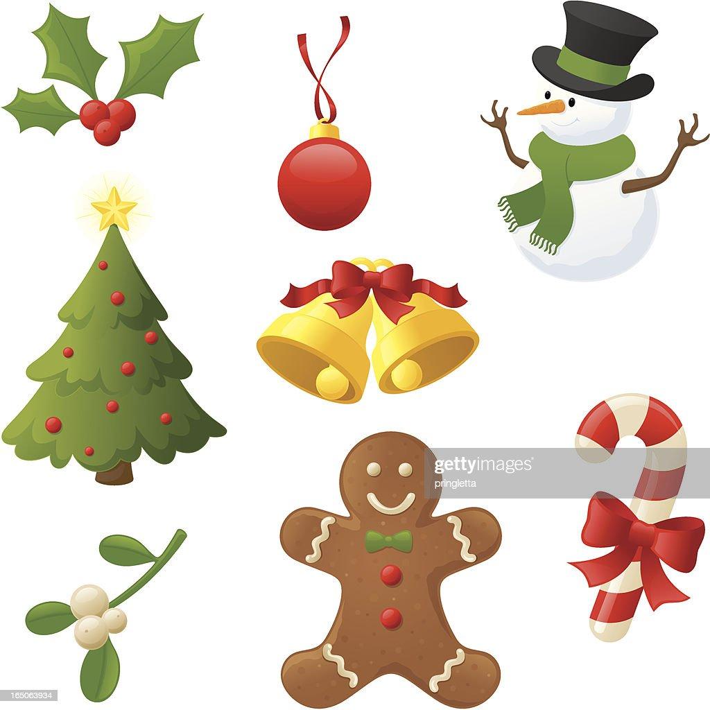 Christmas Collection - incl. jpeg