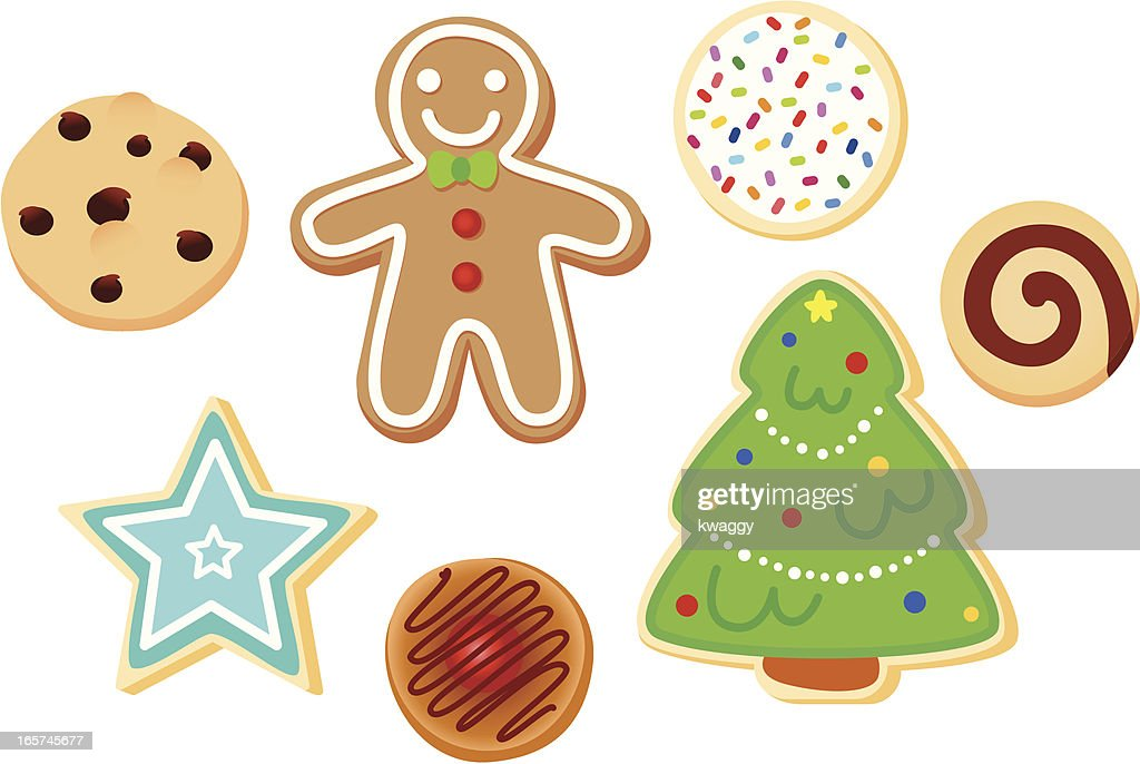 60 Top Cookie Stock Illustrations Clip Art Cartoons Icons