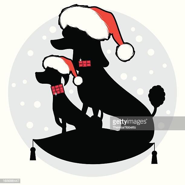 クリスマス Doggies