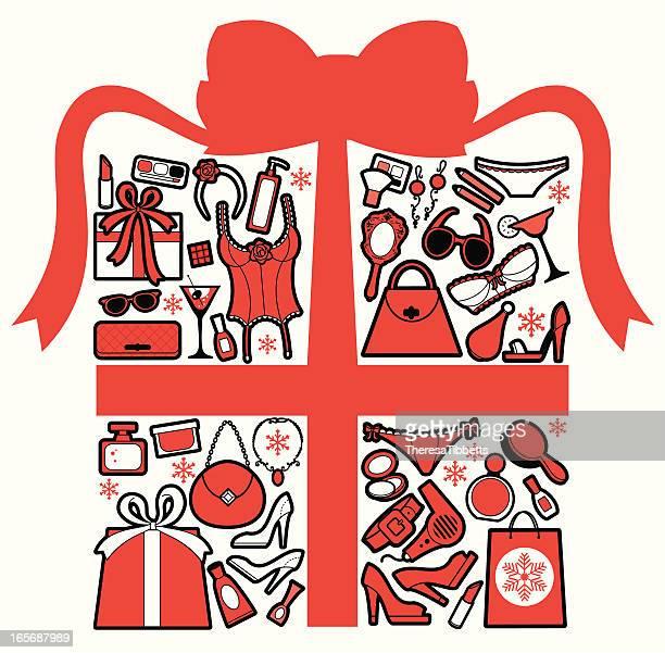 Christmas Girly Gift