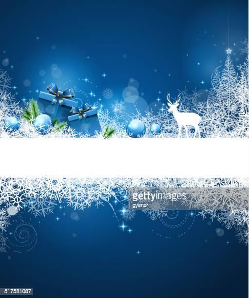 christmas greeting gift