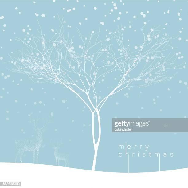 Weihnachten Urlaub Hintergrund