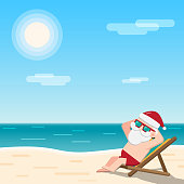 Christmas in July theme