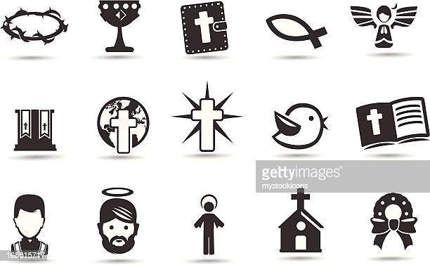 Christmas Religious Symbols