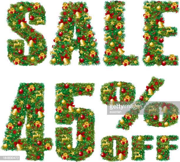 Christmas Sale Discount